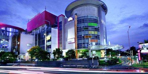 Забронировать Aston Pluit Hotel & Residence