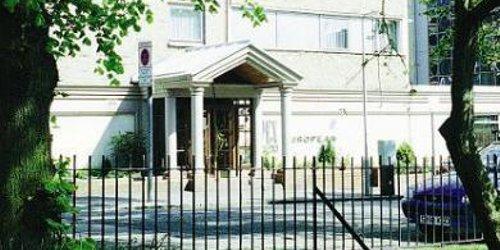 Забронировать Apex Haymarket Hotel