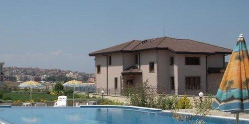 Забронировать Villa Briz Apartments
