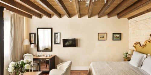 Забронировать Hotel Casa 1800 Sevilla