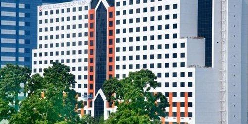 Забронировать Century Park Hotel