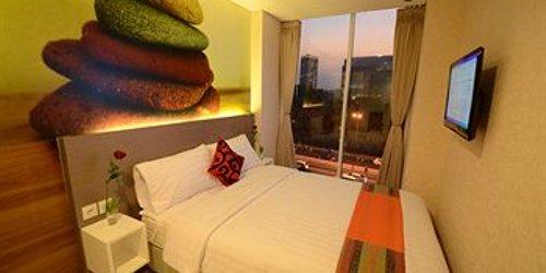 Забронировать Clay Hotel Jakarta