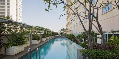 Забронировать HARRIS Hotel and Conventions Kelapa Gading Jakarta
