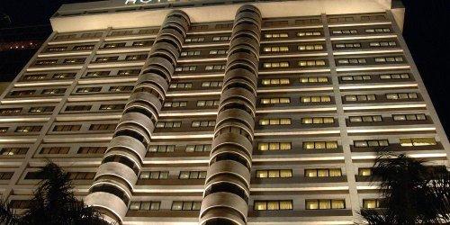 Забронировать Hotel Aryaduta Jakarta