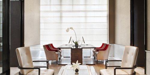 Забронировать Keraton at The Plaza, a Luxury Collection Hotel, Jakarta