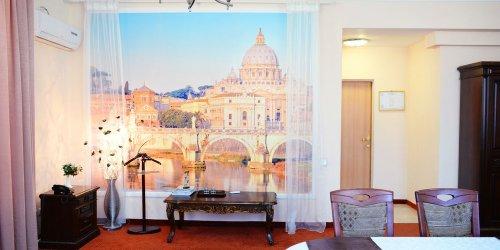 Забронировать San Marino Hotel Astana