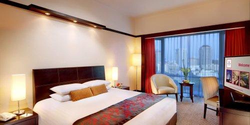 Забронировать Millennium Hotel Sirih Jakarta