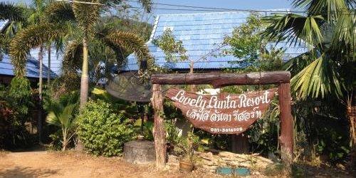 Забронировать Lovely Lanta Resort