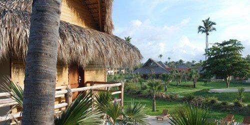 Забронировать Zoetry Agua Punta Cana