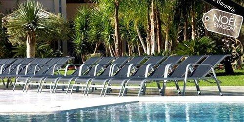 Забронировать The Russelior Hotel & Spa