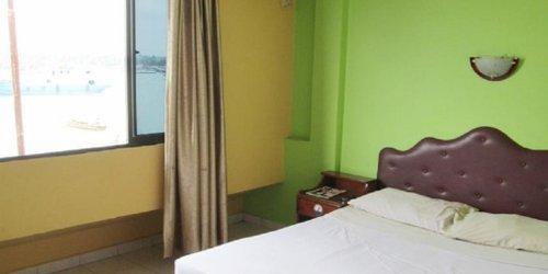 Забронировать Laut Jaya Hotel
