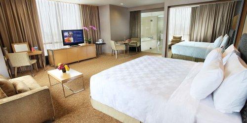 Забронировать Swiss-Belhotel Mangga Besar