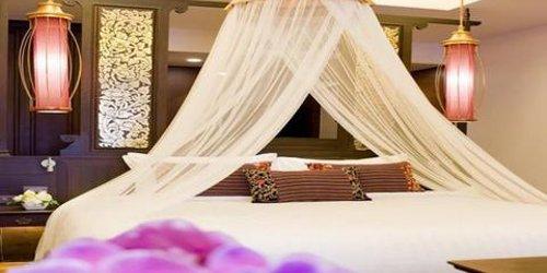 Забронировать Siripanna Villa Resort, Chiang Mai