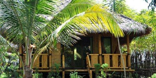 Забронировать Rinjani Beach Eco Resort