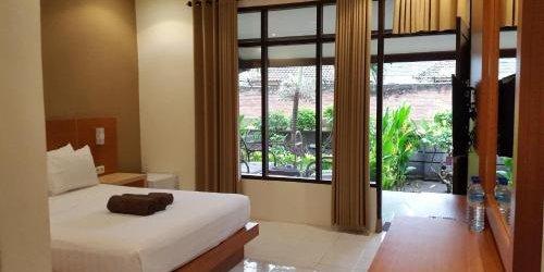 Забронировать Trawangan Cottages