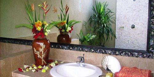 Забронировать Villa & Spa Bulan Madu