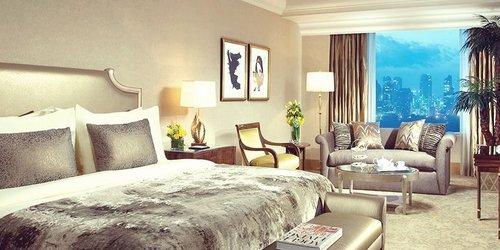 Забронировать Hotel Mulia Senayan