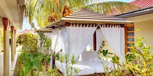 Забронировать Tamassa Resort produced by LUX*