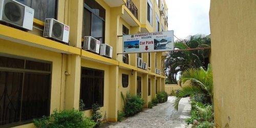 Забронировать Marriotti Hotel Dar es Salaam