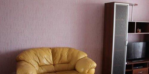 Забронировать 33 Kvartirki Apartment on Ulitsa Rossiyskaya 10