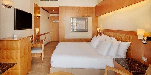 Забронировать NH Collection Genova Marina