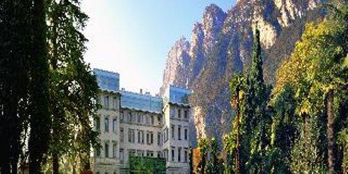 Забронировать Hotel Lido Palace - The Leading Hotels of the World