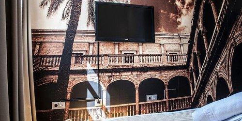 Забронировать Plaza Vieja Hotel & Lounge