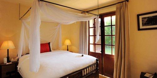 Забронировать Ana Mandara Villas Dalat Resort & Spa