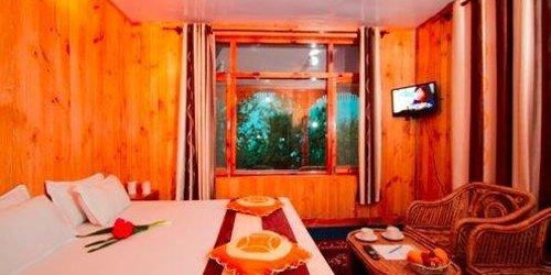 Забронировать Thakur Dass Village Resort
