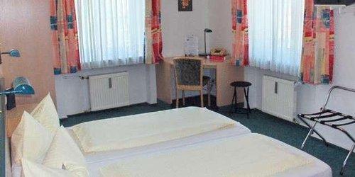 Забронировать Hotel Regina