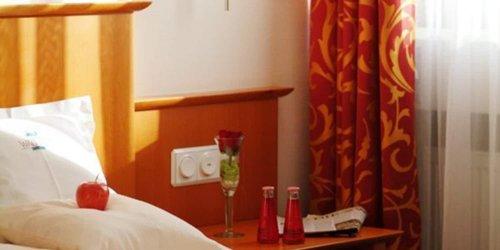 Забронировать mD Hotel Walfisch