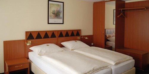 Забронировать Hotel Fischzucht