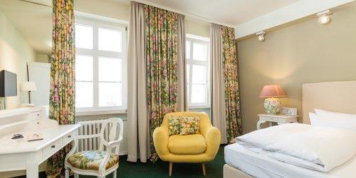 Забронировать Hotel Würzburger Hof ****