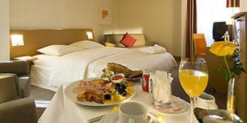 Забронировать Novotel Würzburg