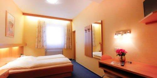 Забронировать City Hotel Schönleber