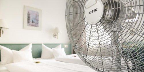 Забронировать Hotel Till Eulenspiegel - Nichtrauchhotel -