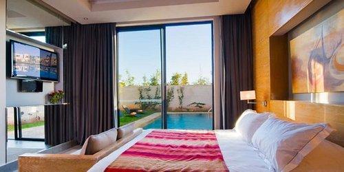 Забронировать Sirayane Boutique Hotel & Spa Marrakech