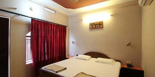 Забронировать Hotel Ajay International
