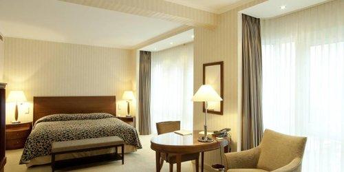 Забронировать Hotel Nassauer Hof