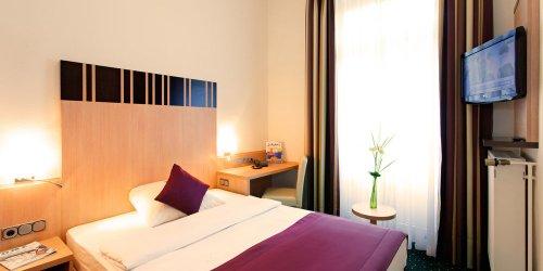 Забронировать Best Western Hotel Hansa