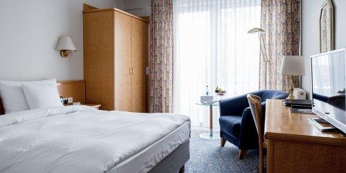 Забронировать Hotel Oranien Wiesbaden