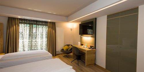 Забронировать Citta Trüffel Hotel