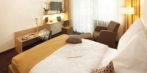 Забронировать Hotel Gasthof zum Hirsch