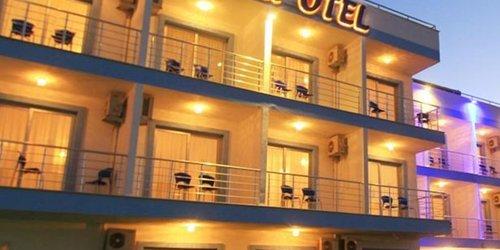 Забронировать Bartu Hotel