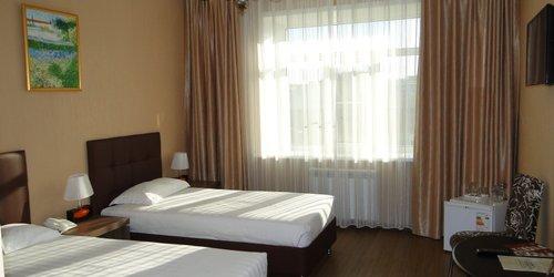 Забронировать Sokolniki Hotel