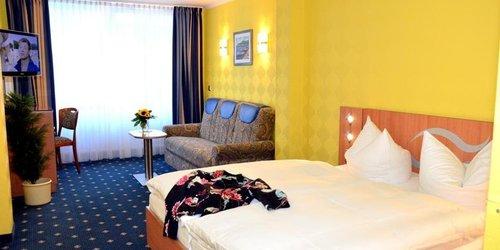 Забронировать Residenz-Strandhotel