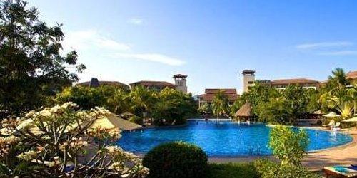 Забронировать Narada Resort & Spa Sanya