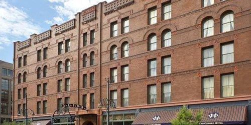 Забронировать The Oxford Hotel Denver