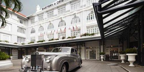 Забронировать Eastern & Oriental Hotel