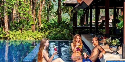 Забронировать Grand Mercure Goa Shrem Resort
